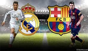 Est-ce un joueur du Real Madrid ou du FC Barcelone ?