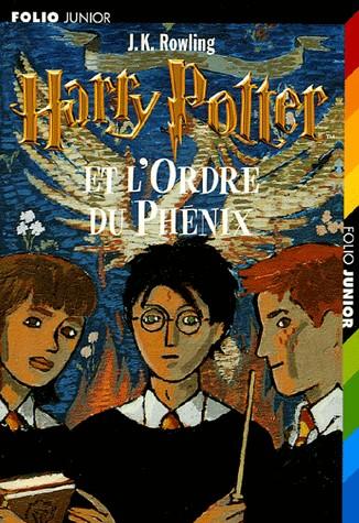 Connais-tu bien Harry Potter et l'ordre du Phénix ?