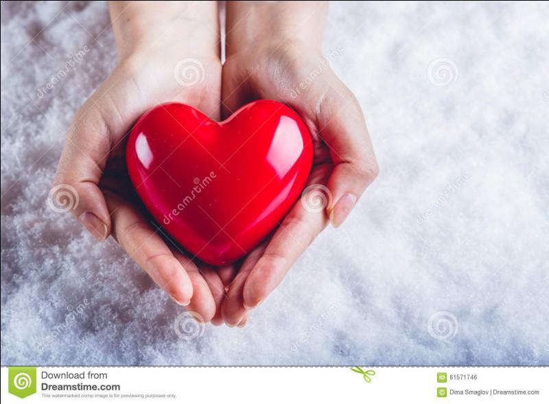 Comment est mon cœur ?