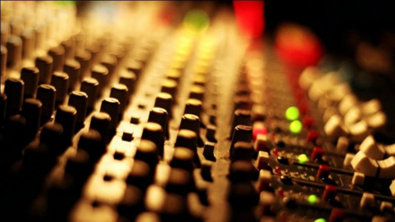 Quel instrument de musique aimes-tu le plus jouer ?