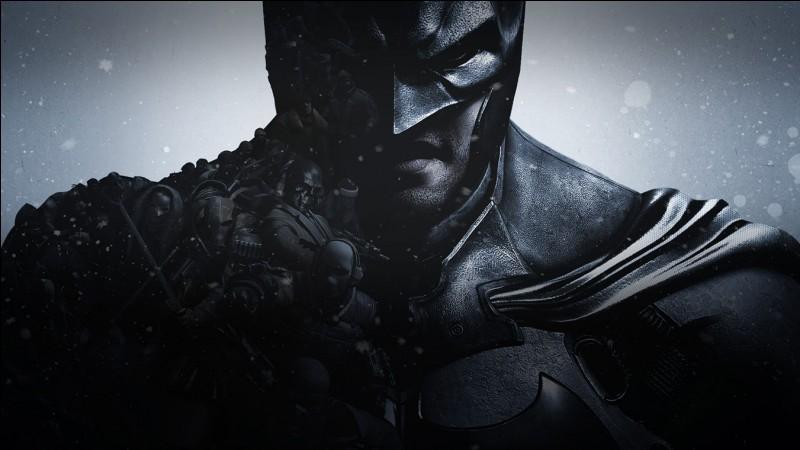 Qui est le plus grand ennemi de Batman ?