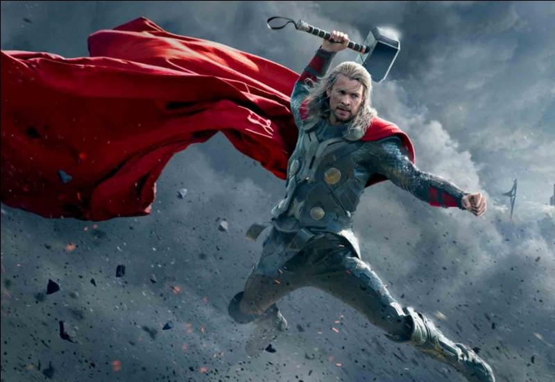 """Que perd Thor dans """"Thor Ragnarok"""" ?"""