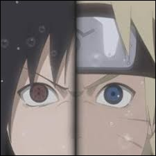 Ending 21 - Naruto a activé son sage mode (Mode ermite).