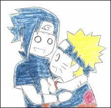 Ending 23 - En quoi se transforme Naruto ?