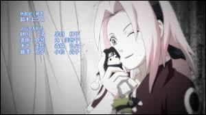 Ending 24 - Que fait Sakura de sa poupée à la fin ?