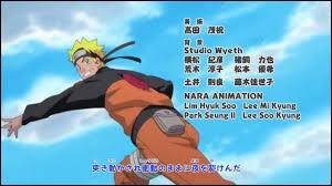 Ending 25 - Quelle voie Naruto suit-il ?