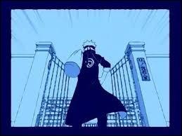 Ending 2 - Dans quel jeu peut-on avoir le même costume que porte Naruto dans l'ending ?