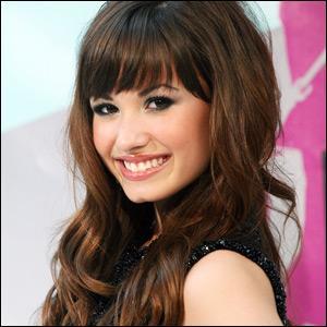 En L : Laquelle de ces chansons est chantée par Demi Lovato ?