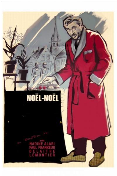Quel est ce vieux film de René Clément ?