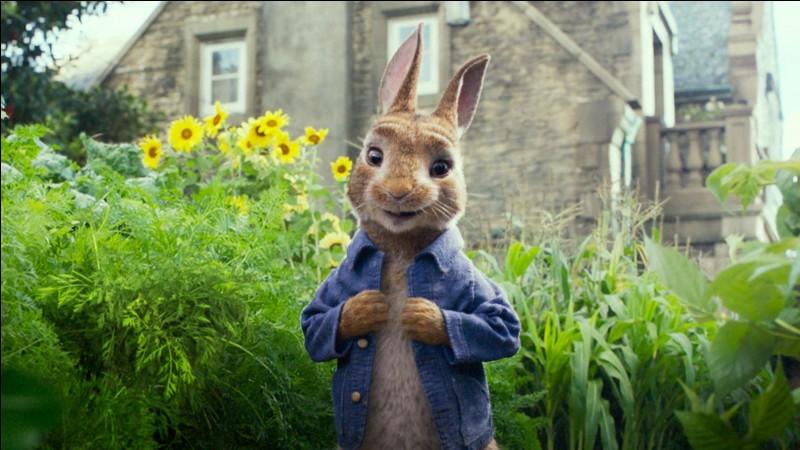 Si c'est un lapin Looney Tunes, comment s'exprime-t-il ?