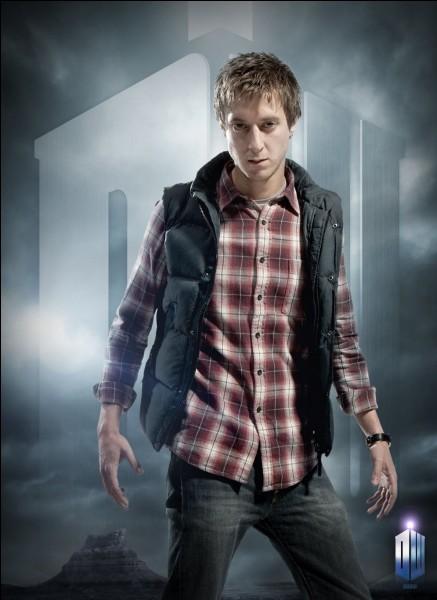 Comment le docteur appelle-t-il Rory au début de la saison 6 ?