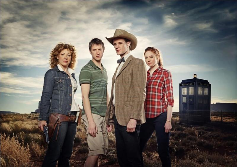 Qui a tué le docteur dans la saison 6 ?
