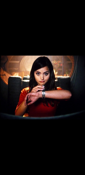 Combien de fois Clara Oswald est-elle morte dans la saison 7 ?