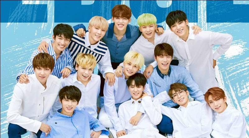Quel est ce groupe de K-pop ?