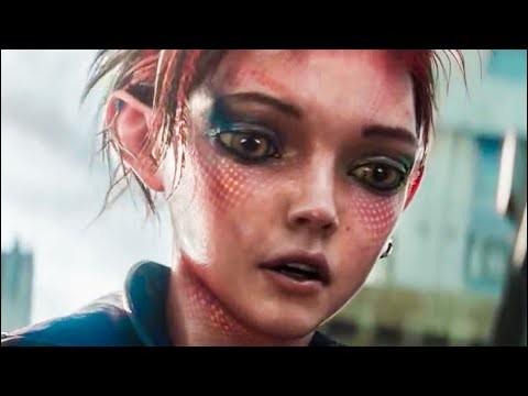 Quel est le nom de la fille rencontrée dans le jeu vidéo ?