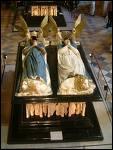 Le tombeau des ducs de Bourgogne.
