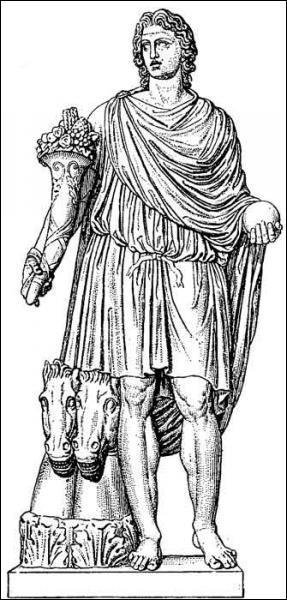 Dans l'anime, Pégase s'appelle en réalité Hélios. Qui est Hélios dans la mythologie grecque ?