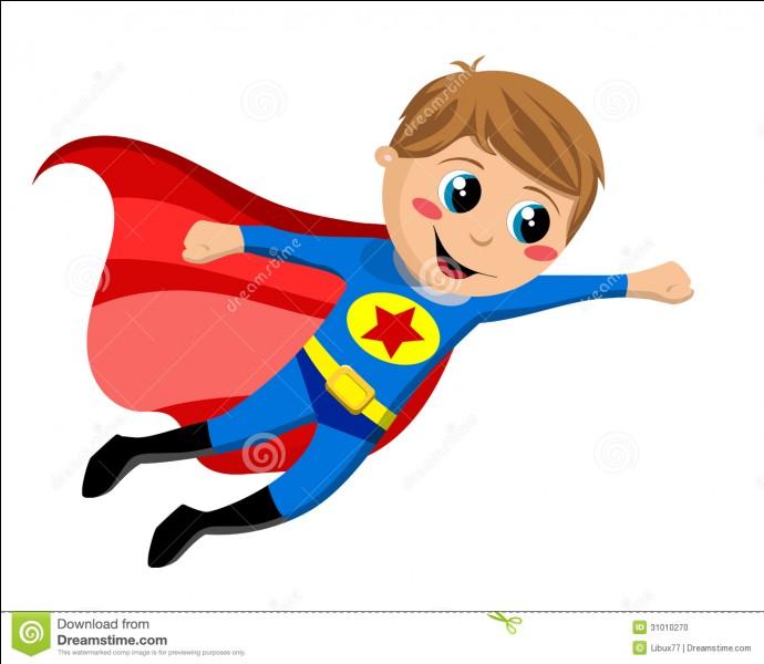 Où les super héros vont-ils faire leurs courses ?