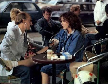 Quel est ce film de Patrice Leconte ?