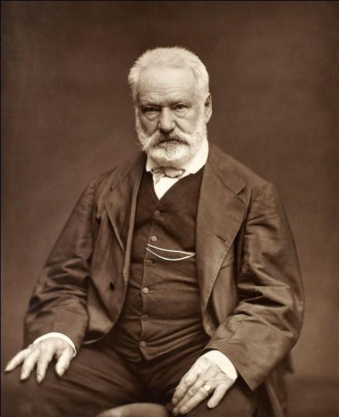 """""""Quatrevingt-seize"""" est le nom d'un roman de Victor Hugo."""