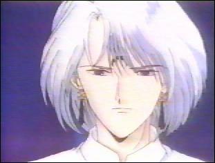 Voici le prince Diamant. Qui est-il par rapport à Saphir ?