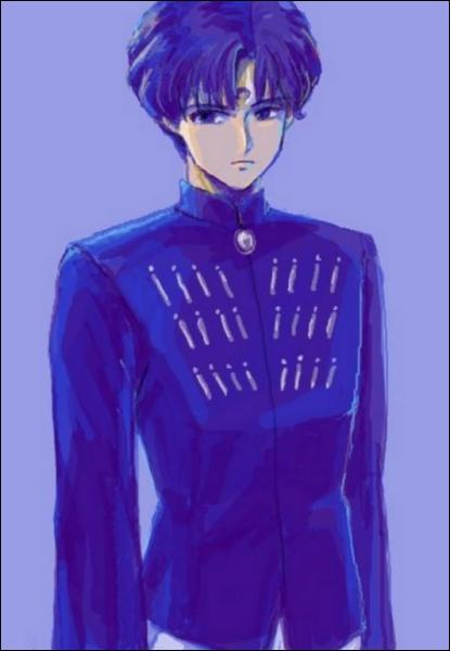 Qui tue le prince Saphir ?