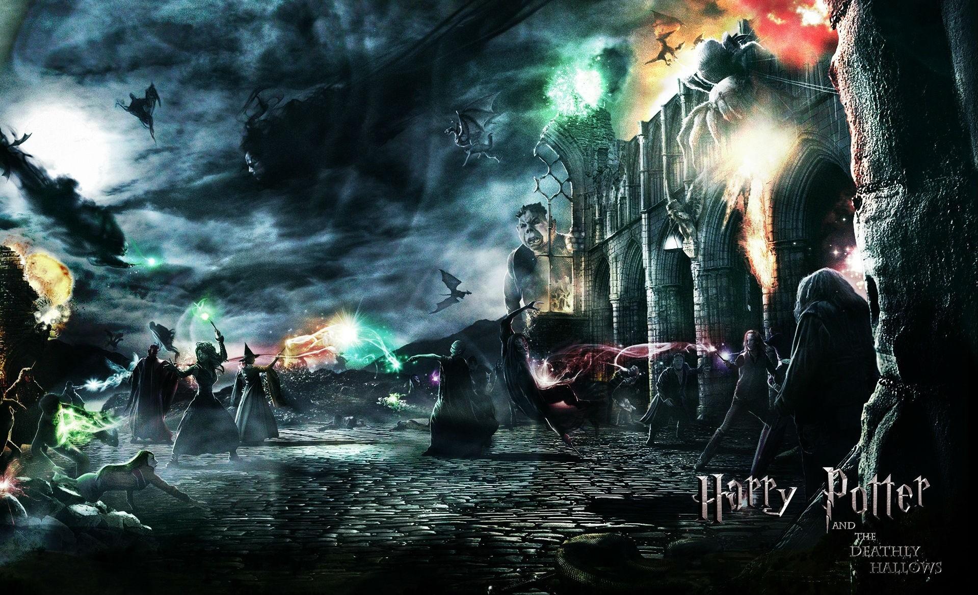 Quel garçon de 'Harry Potter' est fait pour toi ?