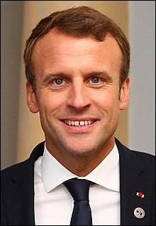 En 1 an de mandat passé (à compter du 14 mai 2018), combien le président de la République française aura-t-il perçu ?