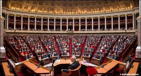 Combien l'Assemblée nationale compte-t-elle de députés ?