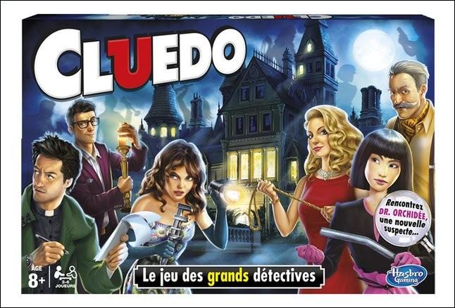 Qui est-ce qui a inventé le Cluedo ?