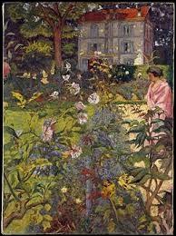 """Qui a peint """"Le Jardin de Vaucresson"""" ?"""