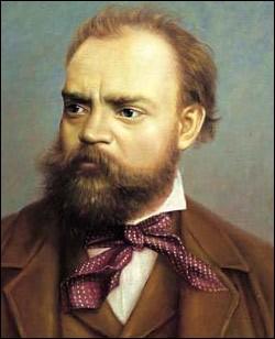 Antonín Dvořák est :
