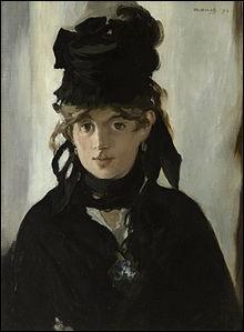 Berthe Morisot est :