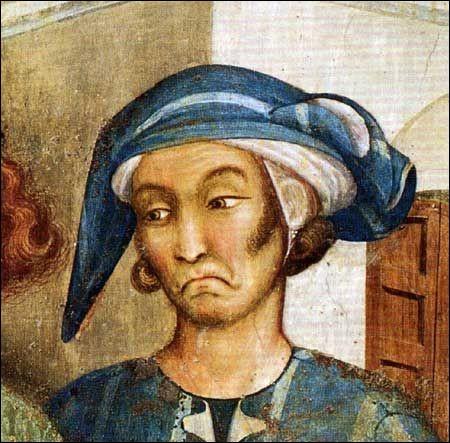 Simone Martini est :