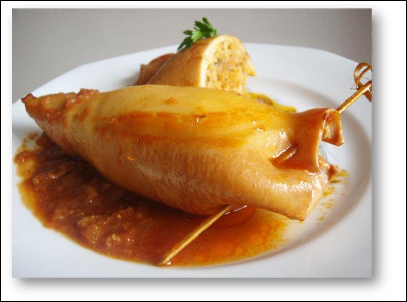 Je vous invite à goûter un plat un peu long à réaliser, mais c'est celui que je préfère !