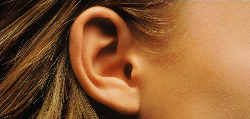 Si on a des problèmes d'ouïe, on peut utiliser ...
