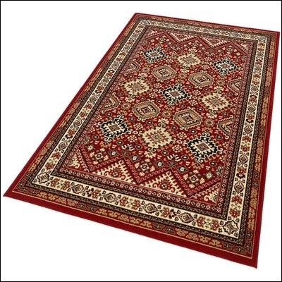 Quelle est la particularité du tapis à Jasmine ?