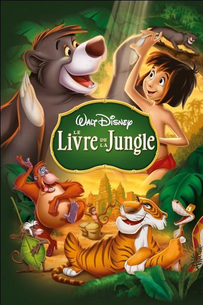 Pourquoi Shere Khan ne veut pas que Mowgli reste ?