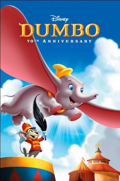 Pourquoi se moque-t-on de Dumbo ?