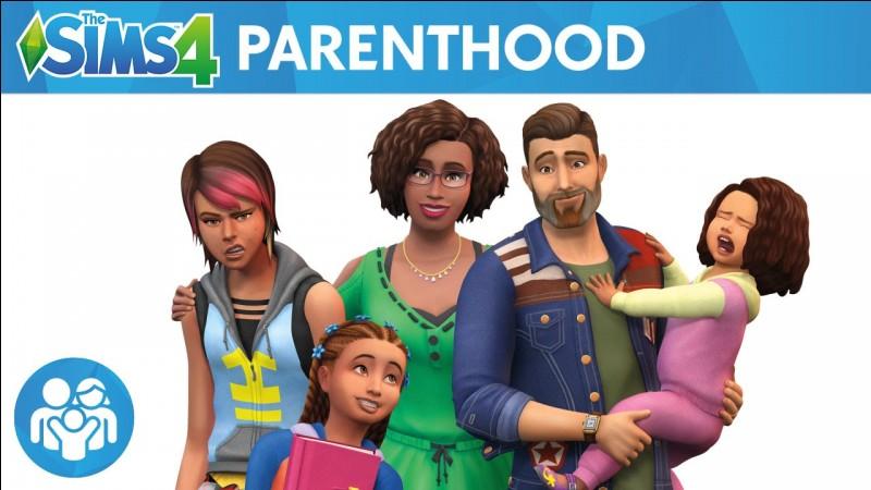 """""""Les Sims 4"""" c'est..."""