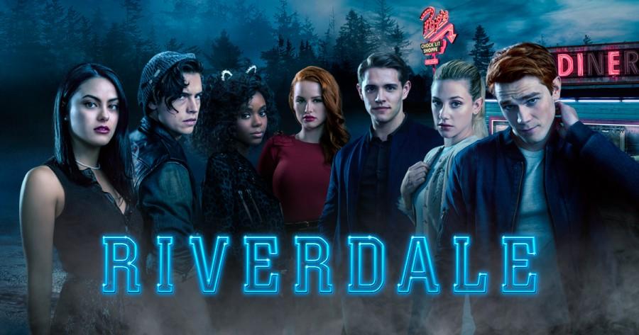 Quelle fille de ''Riverdale'' es-tu ?