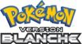 Pokémon (noir et blanc)