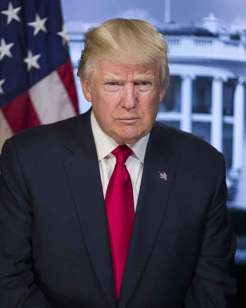 10 choses à savoir sur Donald Trump