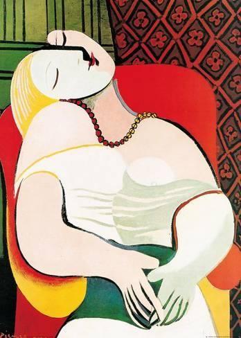 Quelques oeuvres de Pablo Picasso !