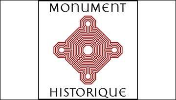 En quelle année le blockhaus d'Éperlecques a-t-il été Monument Historique ?