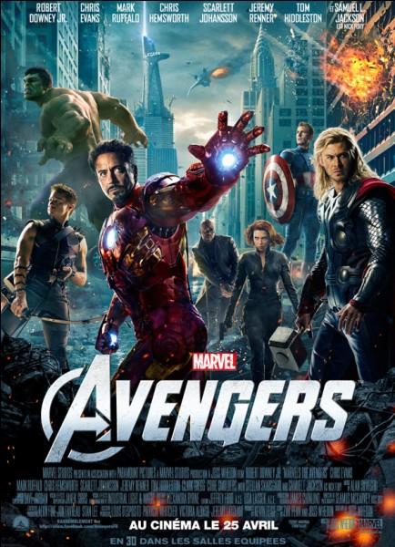 Quel personnage doivent affronter les Avengers dans le film du même nom ?