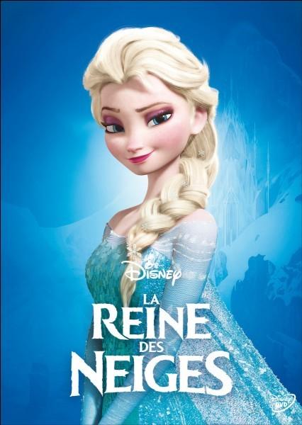 ''La Reine des neiges''