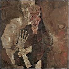 """Qui a peint """"Seigneur de soi II"""""""