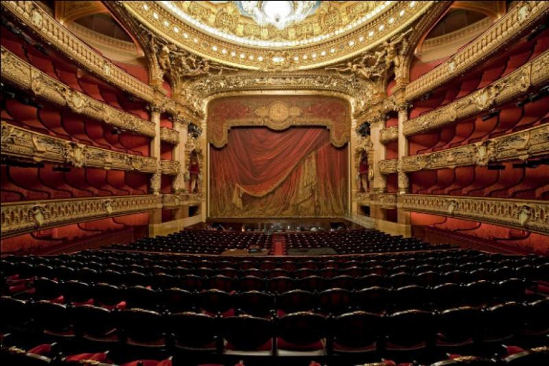 """De qui l'opéra """"Le Nez"""" est-il ?"""