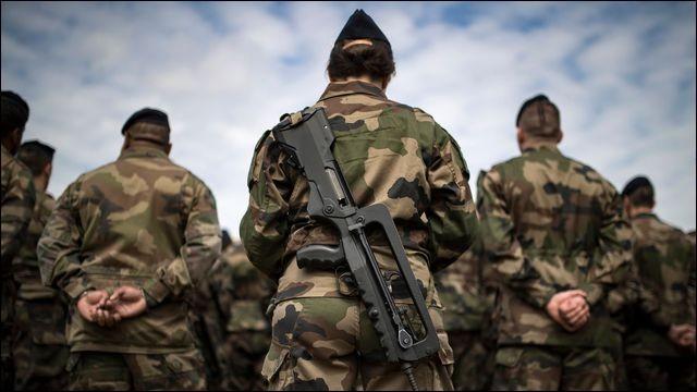 """Que signifie """"NEZ"""" dans le domaine militaire ?"""